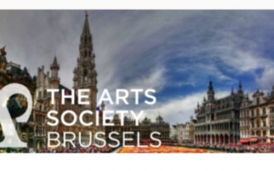 The Art society Brussels